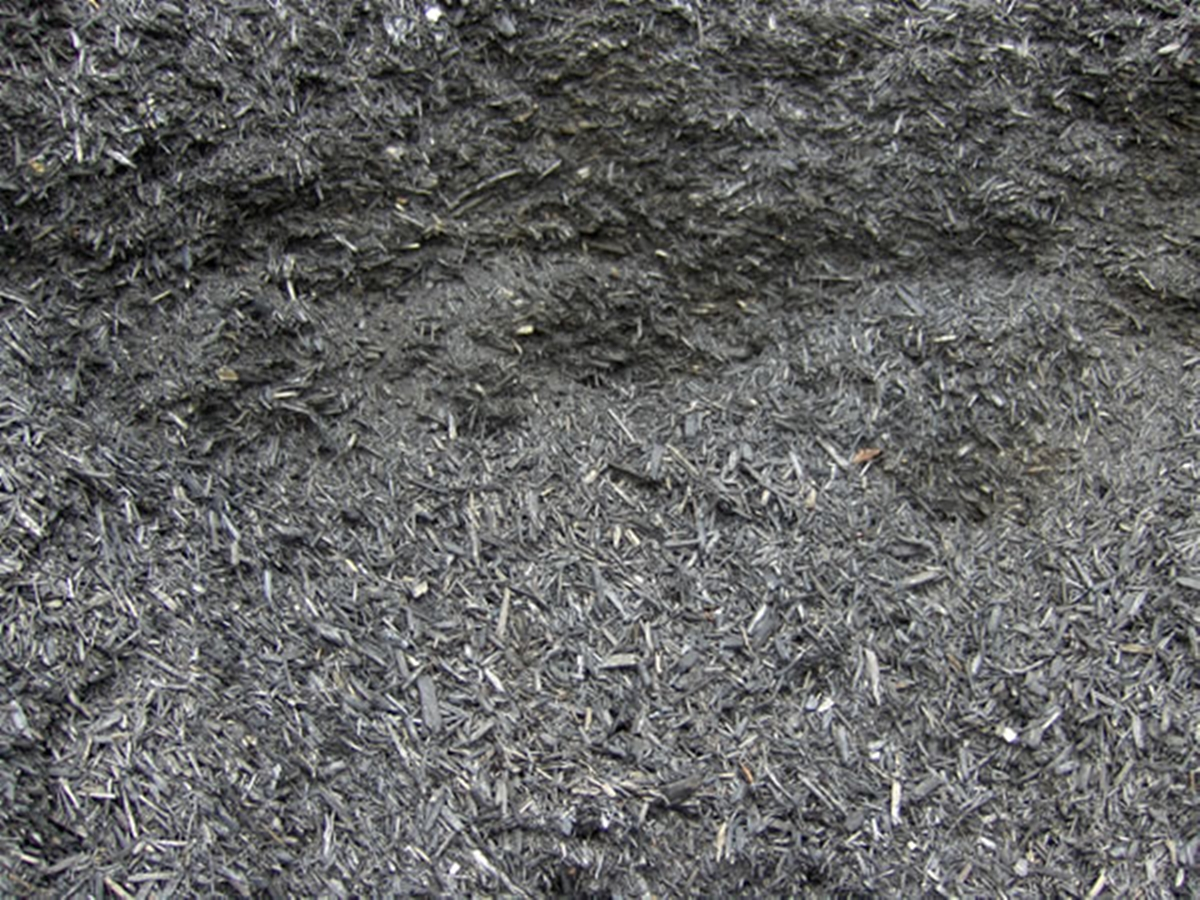Landscaping Materials Mulch : Landscaping grading mulch