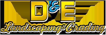 D&E Landscaping & Grading